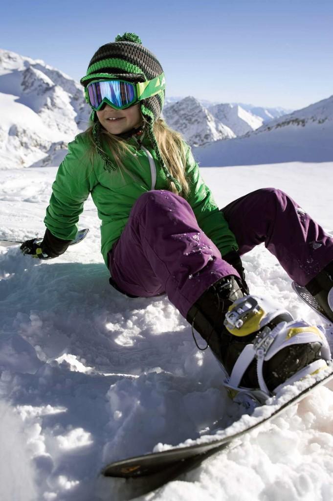 skihelmverplicht voor kids